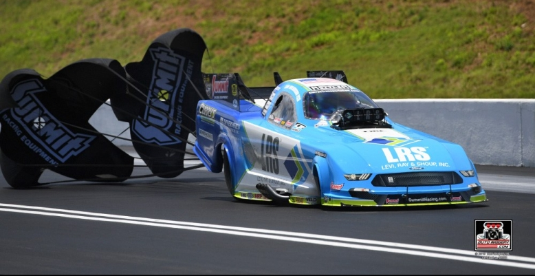 19th annual NHRA Thunder Valley Nationals