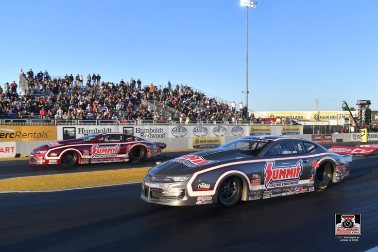 32nd Sonoma NHRA Nationals