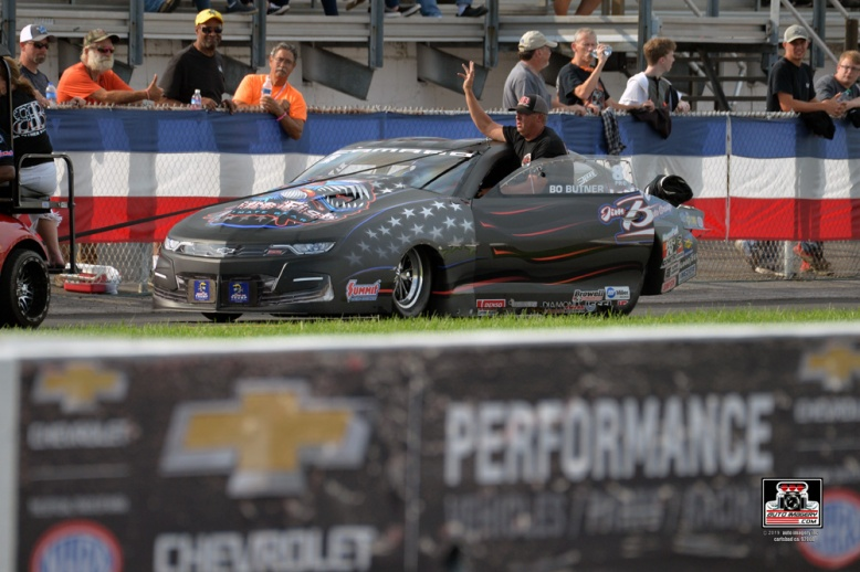 65th annual Chevrolet Performance U.S. Nationals
