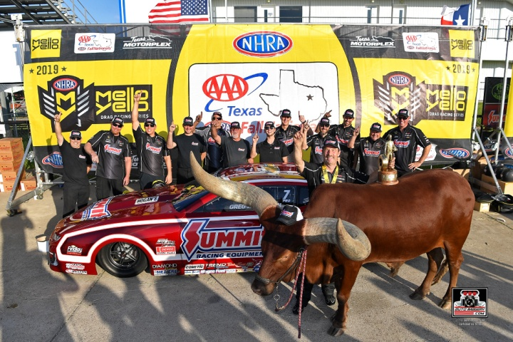 34th annual AAA Texas Fall Nationals
